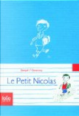 Le Petit Nicolas by Sempé