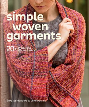 Simple Woven Garments by Sara Goldenberg