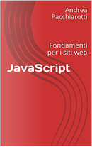 JavaScript by Andrea Pacchiarotti