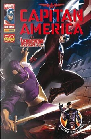 Capitan America & i Vendicatori Segreti n. 13 by Butch Guice, Dale Eaglesham, Ed Brubaker, Karl Kesel, Mike Deodato Jr