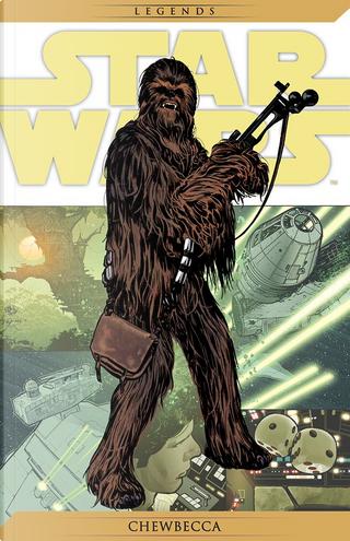 Star Wars Legends #27 by Darko Macan, Ron Marz