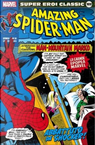 Super Eroi Classic vol. 122 by Stan Lee