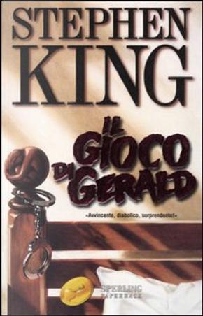 Il gioco di Gerald by Stephen King