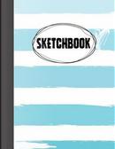 Sketchbook White Sky Blue Color by Jason Patel