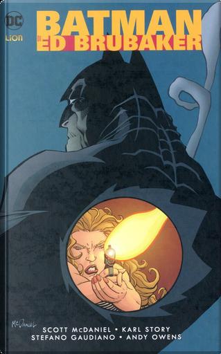 Batman di Ed Brubaker by Ed Brubaker