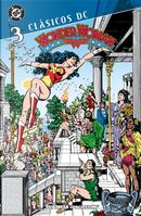 Clásicos DC: Wonder Woman #3 by George Perez, John Byrne, Len Wein