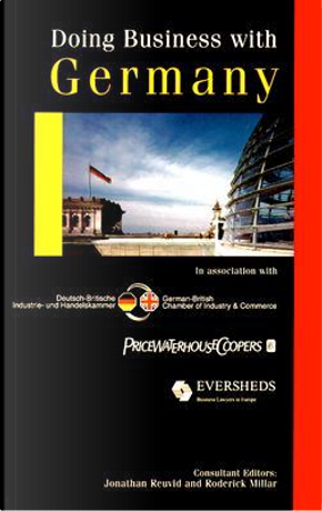 Doing Business With Germany by Roderick Millar