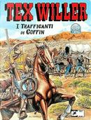 Tex Willer n. 27 by Mauro Boselli