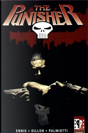 The Punisher Vol. 2 by Steve Dillon, Garth Ennis