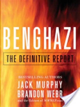Benghazi by Brandon Webb