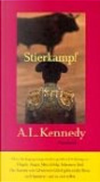 Stierkampf by A.L. Kennedy