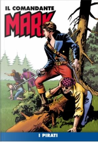 Il comandante Mark cronologica integrale a colori n. 43 by EsseGesse, Moreno Burattini
