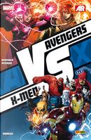 AVX Versus n. 3 by Jason Aaron, Kieron GIllen, Matt Fraction