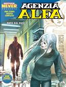 Agenzia Alfa n. 35 by Alessandro Russo, Mirko Perniola, Stefano Piani