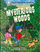 The Mysterious Woods by Lisa Regan