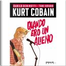 Kurt Cobain by Danilo Deninotti