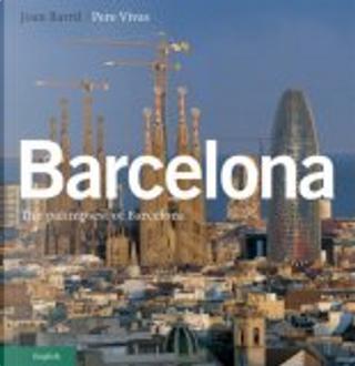 BARCELONA PALIMPSEST SERIE 4 INGLES| by Joan Barril