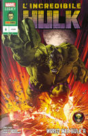 L'incredibile Hulk vol. 6 by Greg Pak, Mike Gallagher