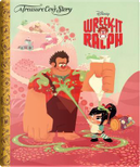 A Treasure Cove Story - Wreck-It Ralph by Centum Books Ltd