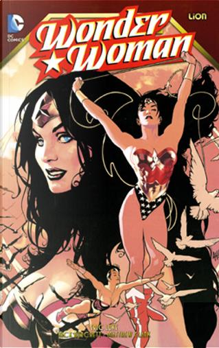 Wonder Woman di Yanick Paquette n. 6 by Eric Luke
