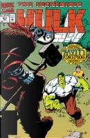 The Incredible Hulk vol. 1 n. 421 by Peter David