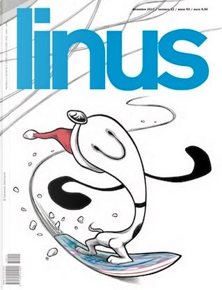 Linus by Piskor, Tom Tomorrow, Jim Meddick, Garry B. Trudeau, Charles M. Schulz, Scott Adams, Ralf König, Joshua Held, Stephan Pastis, Wulff, Morgenthaler, Hurricane, Mic