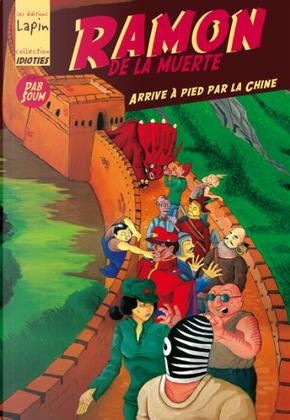 Ramon de la Muerte, Tome 3 by Pab Soum