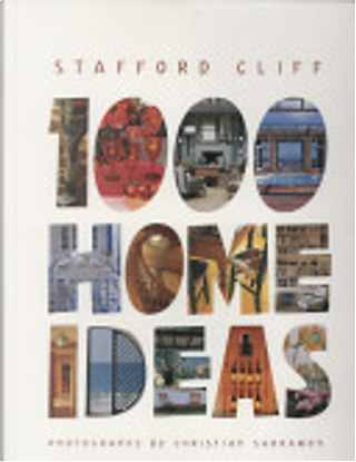1000 Home Ideas by Stafford Cliff