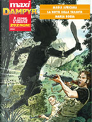 Maxi Dampyr n. 3 by Alessandro Crippa, Andrea Artusi, Arturo Lozzi, Diego Cajelli, Fabrizio Russo, Ivo Lombardo, Luca Raimondo