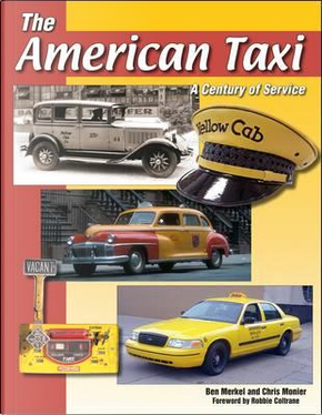 The American Taxi by Ben Merkel