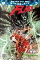 Flash #5 by Benjamin Percy, Dan Abnett, Joshua Williamson