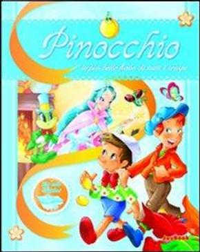 Pinocchio. Ediz. illustrata by Aa.vv.