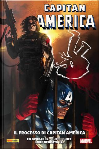 Capitan America - Ed Brubaker Collection vol. 13 by Ed Brubaker