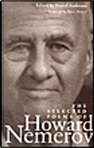 Collected Poems by Howard Nemerov