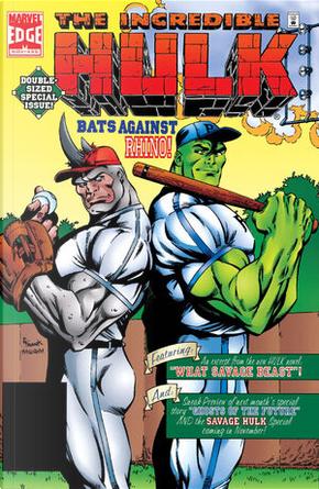 The Incredible Hulk vol. 1 n. 435 by Peter David
