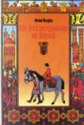 Els tres pergamins de Ripoll by Oriol Vergés