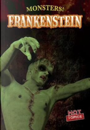 Frankenstein by Frances Nagle