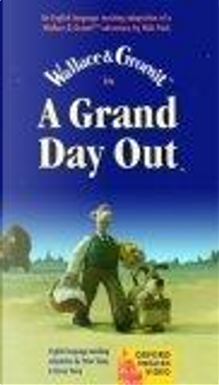 A Grand Day Out: VHS PAL by Nick Park