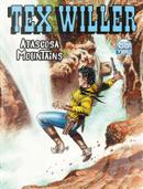 Tex Willer n. 34 by Jacopo Rauch