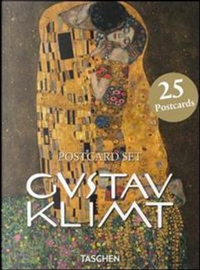 Gustav Klimt. 25 Postcards by Aa.vv.