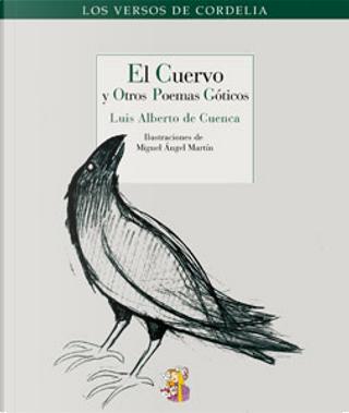 El cuervo by Luis Alberto de Cuenca