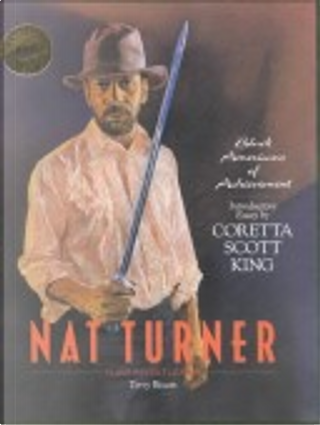 Nat Turner by Terry Bisson