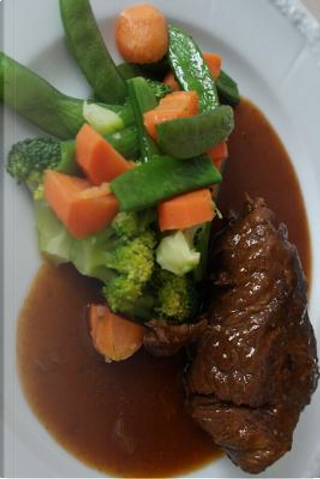 Yummy Beef Rouladen Journal by Food Lovers Journal