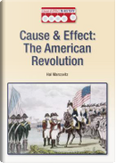 The American Revolution by Hal Marcovitz