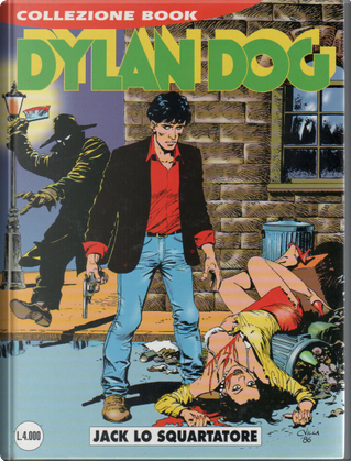 Dylan Dog Collezione book n. 2