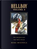 Hellboy Library Edition Volume 4 by Jason Shawn Alexander, Joshua Dysart, Mike Mignola, P. Craig Russell, Richard Corben