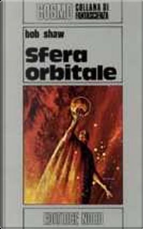 Sfera orbitale by Bob Shaw