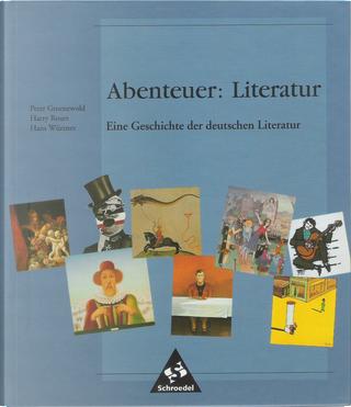 Abenteuer: Literatur by Peter Groenewold, Harry Rours, Hans Würzner