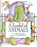 A Zooful of Animals by Lynn Munsinger, William Cole