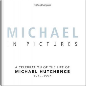 Michael in Pictures by Richard Simpkin